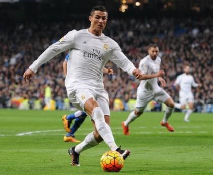 CL Ronaldo