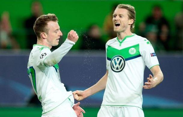 CL Wolfsburg