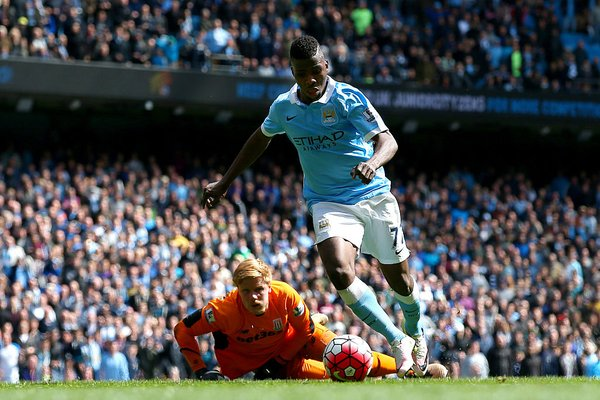 Kelechi's dominance on the field of play is simply legendary.