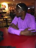 Arowobusoye Samuel