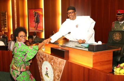 Head-of-Service-Buhari
