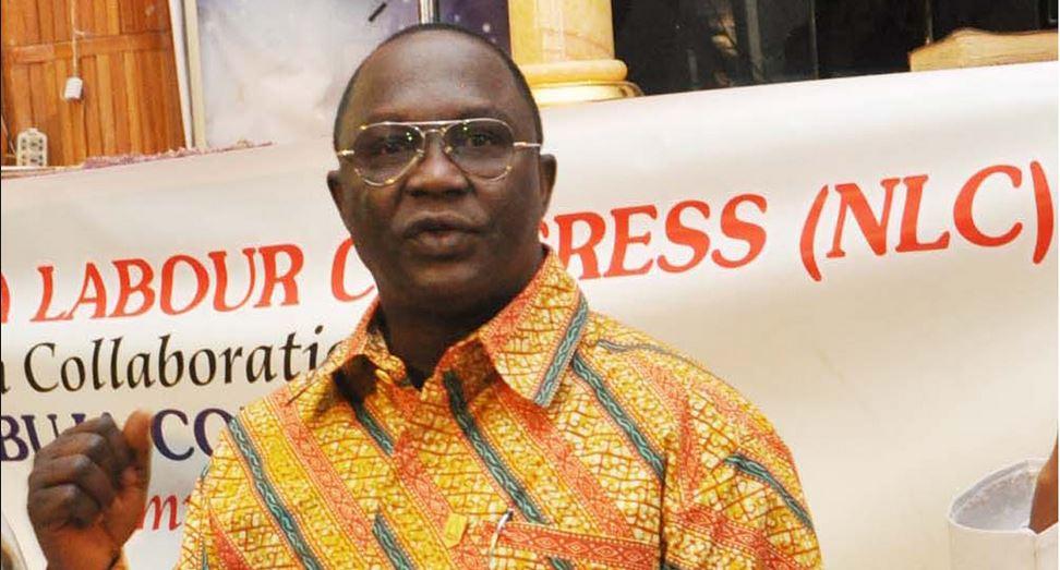 Comrade Idris Wabba, NLC President
