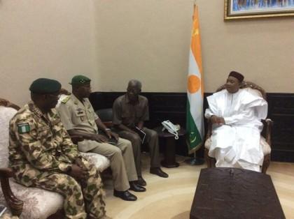 Nigeria Niger