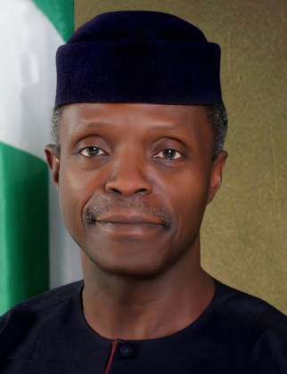 Prof. Yemi Osinbajo on SMEs