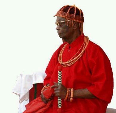 Oba of Benin1