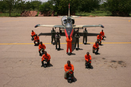 Insurgency: Air Force To Open Quick Response Unit In Sokoto