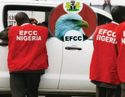 efcc and false pretense