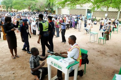 FG Uncover Plans to Disrupt 2019 Elections