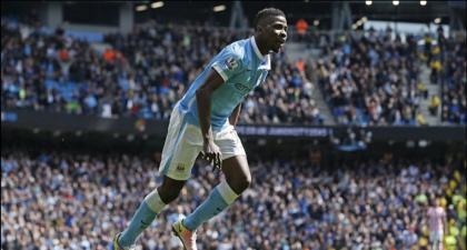 Kelechi Iheanacho: Man City Striker Close To £25m Leicester Move