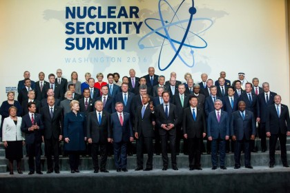 World Leaders At #NSS2016