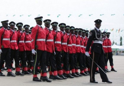 Nigeria Police To Recruit Additional 35,000 Personnel