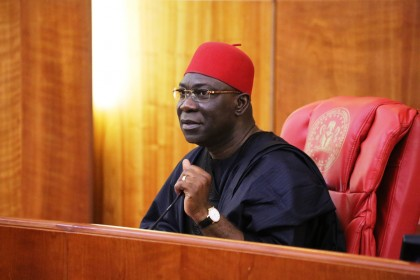 Eid el-Fitr: Ekweremadu Urges Muslims To Sustain Virtues Of Fasting