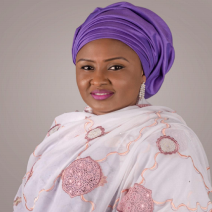 First-Lady-Aisha-Buharis-Official-Portrait-BellaNaija