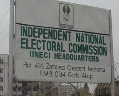 INEC Warns Of Early Campaigns In Ekiti State In 2018