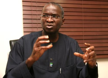 """We Commit To Do More and To Make Your Lives Better"" – Fashola"
