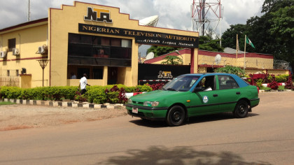 NTA Headquarters