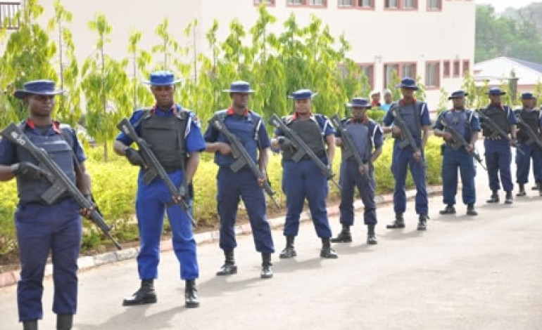NSCDC arrests man, 27, over alleged defilement of 4 babies in Nasarawa State