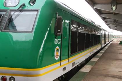 Railway-feat