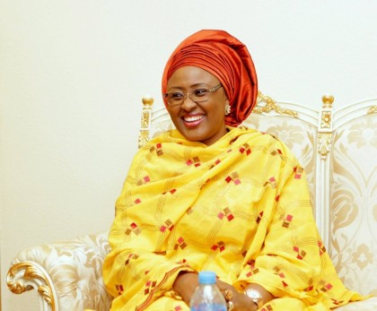 Mrs. Buhari Thanks Nigerian Women For Their Unflinching Support