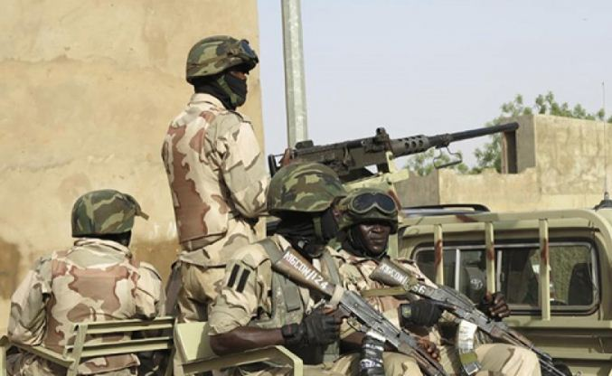 BREAKING: Massive Casualty on Forward Defence Averted In Maiduguri