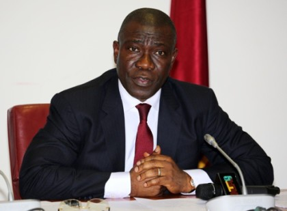 DSP Ekweremadu's Ramadan Message To Nigerians