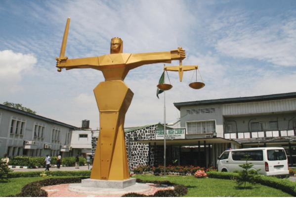 federal high-court