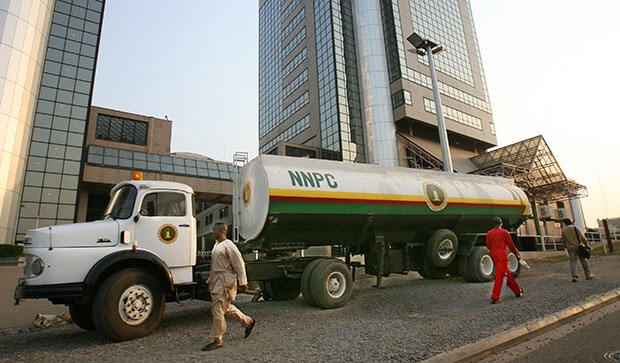 fuel importation