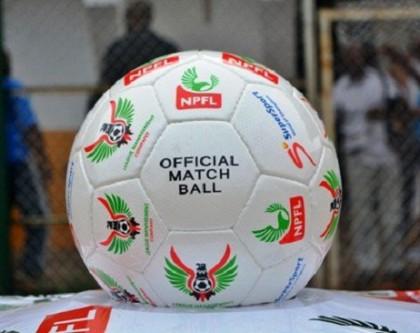 npfl ball
