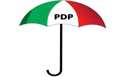 Ondo Election Cannot be Postponed on Account of PDP 's Internal Crisis