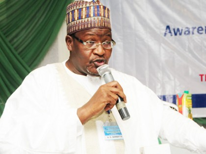 How ICT Can Reduce Poverty, By Prof Umar Danbatta
