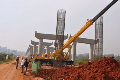 11.9 Kilometers of Second Niger Bridge Completed
