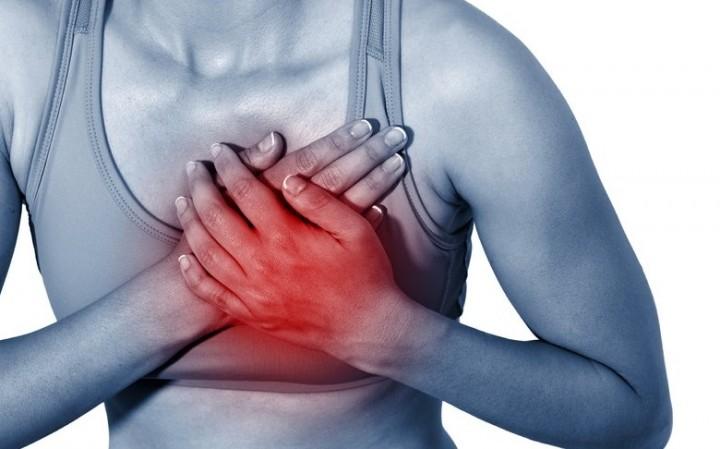 Preventing cardiac arrest(PHOTO: HFMagazineOnline)