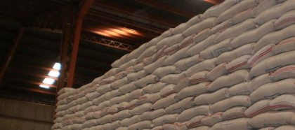 Economic and Financial Crimes Commission Arraigns Six For Theft of N5.5m Rice