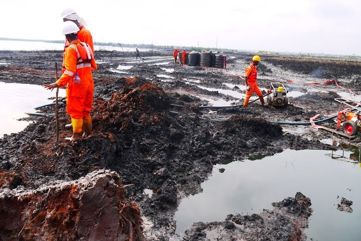 ogoni-land-clean-up-exercise