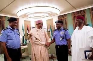 Personal Profile Of Acting Inspector General of Police Ibrahim Idris Kpotun ,Mni