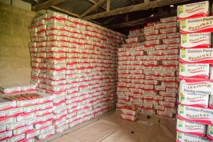 Food Iteams For IDP