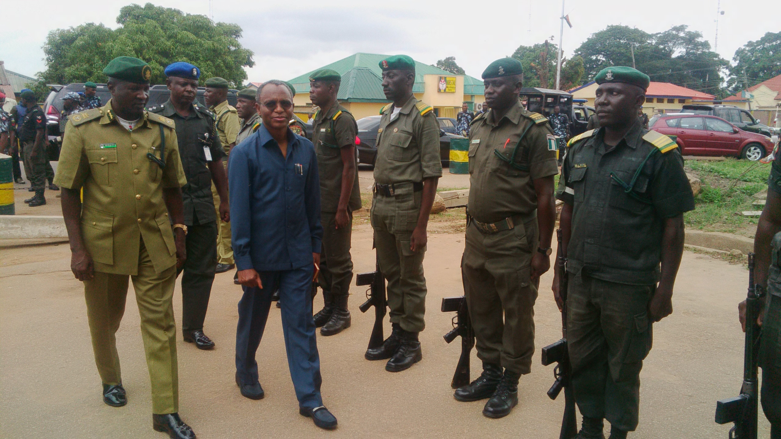 Kaduna Security Council Imposes 24-Hour Curfew Two LGAs