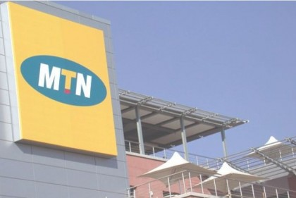 MTN Nigeria Pays N30 Billion To Federal Government