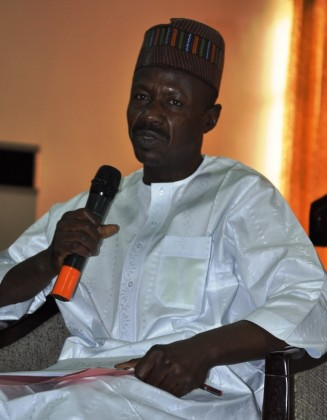Magu Seeks Professional Bodies' Support On Anti-graft War