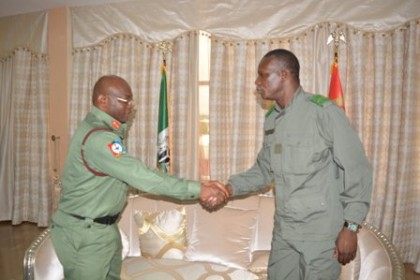 Nigeria Military To Sustain Operations In Lagos, Ogun states