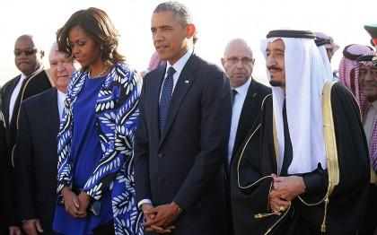 US President Barack Obama Congratulates Muslims on Ramadan