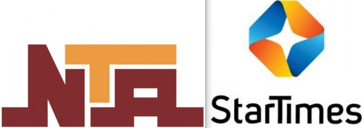 NTA StarTimes Logo