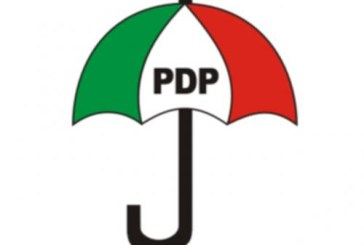 PDP National Convention Extends Makarfi's Tenure For Four Months