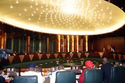 Federal Executive Council