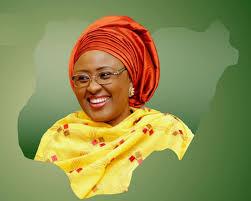 Mrs. Aisha Muhammadu Buhari  Speaks On Keshi's Death