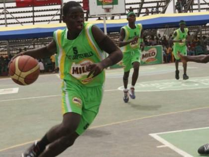 Nestle Milo Basketball Championship: Delta, Lagos Emerged Champions