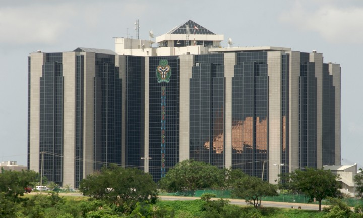 Headquarter, Central Bank of Nigeria, Abuja, Nigeria.