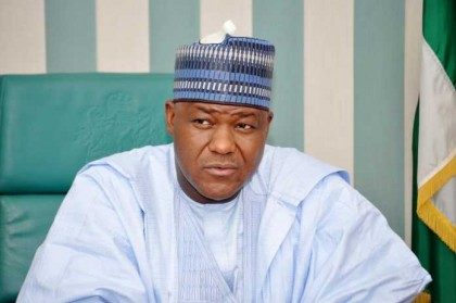 Speaker Dogara leads House Delegates to Sultan Dasuki's Family