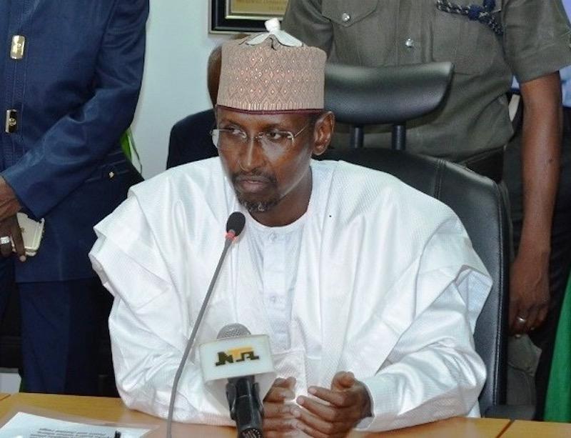 Pres.Buhari Reconstitutes Board of FCT Internal Revenue Service