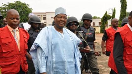 Aliyu Akwe Doma Former Nasarawa State Governor